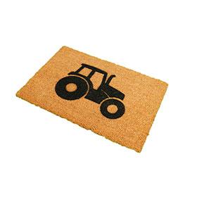 Tapete de Entrada Artsy  Doormats® | Tractor