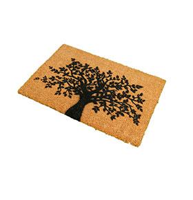 Tapete de Entrada Artsy  Doormats® | Árvore