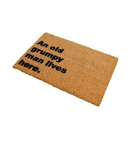 Tapete de Entrada Artsy  Doormats® | Humor