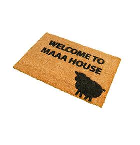 Tapete de Entrada Artsy  Doormats® | Ovelha