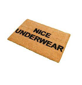 Tapete de Entrada Artsy  Doormats® | Nice
