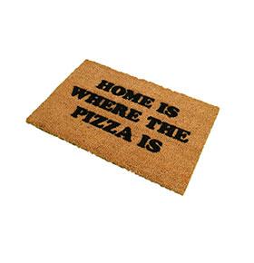 Tapete de Entrada Artsy  Doormats® | Pizza