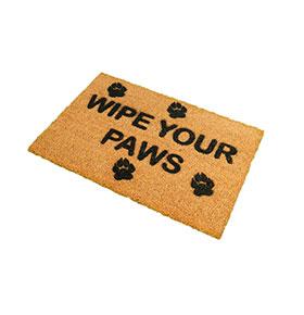 Tapete de Entrada Artsy  Doormats® | Paws