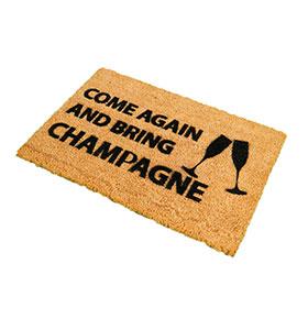 Tapete de Entrada Artsy  Doormats® | Brinde