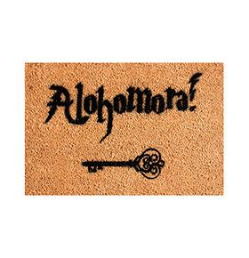 Tapete de Entrada Artsy  Doormats® | Chave
