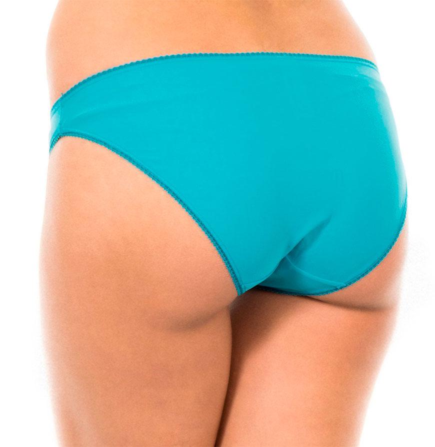 Pack 2 Cuecas Dim® | Azul e Azul Marinho