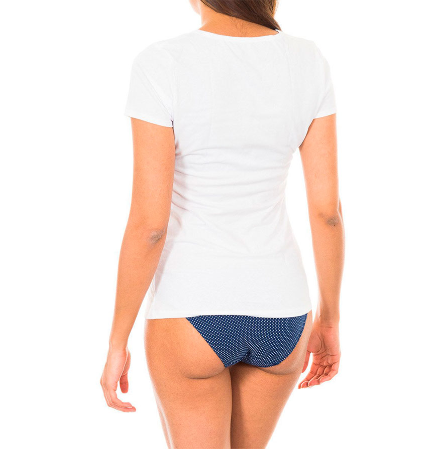 Pack 2 T-shirts Dim® | Branco