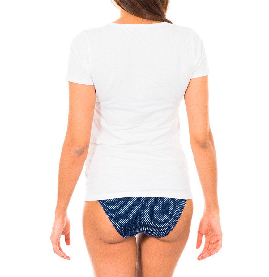 Pack 2 T-shirts Dim® | Preto e Branco