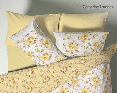 Almofada Catherine Lansfield® Loretta