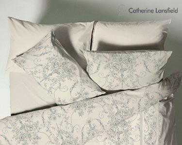 Almofada Catherine Lansfield® Chaumon