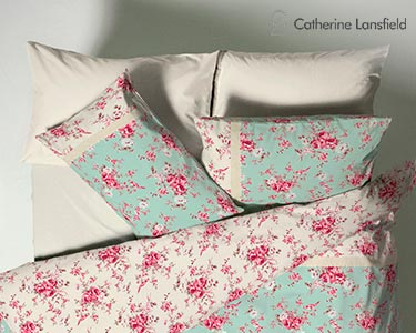 Almofada Catherine Lansfield® Mirabelle