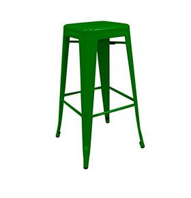 Banco Industrial Torix | Verde