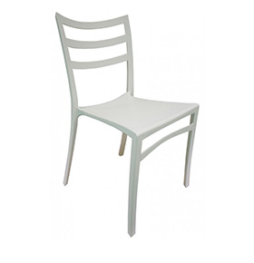 Cadeira Nivet | Branco