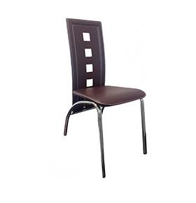 Cadeira de Sala de Jantar Neus| Castanho