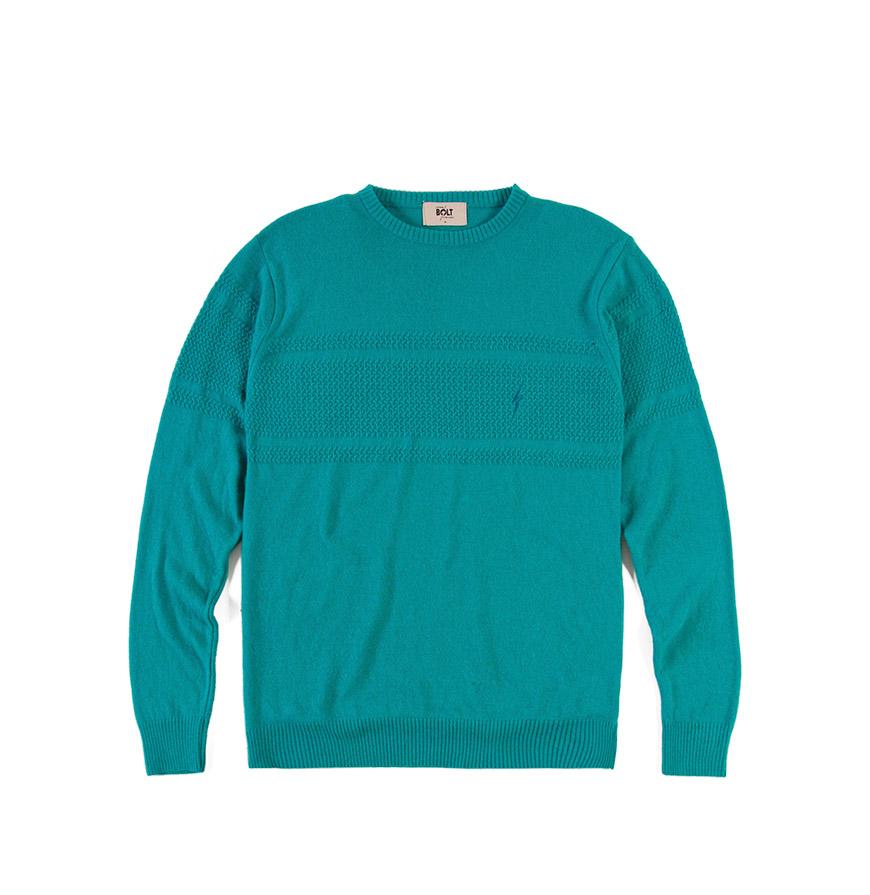Camisola Lightning Bolt® | Azul