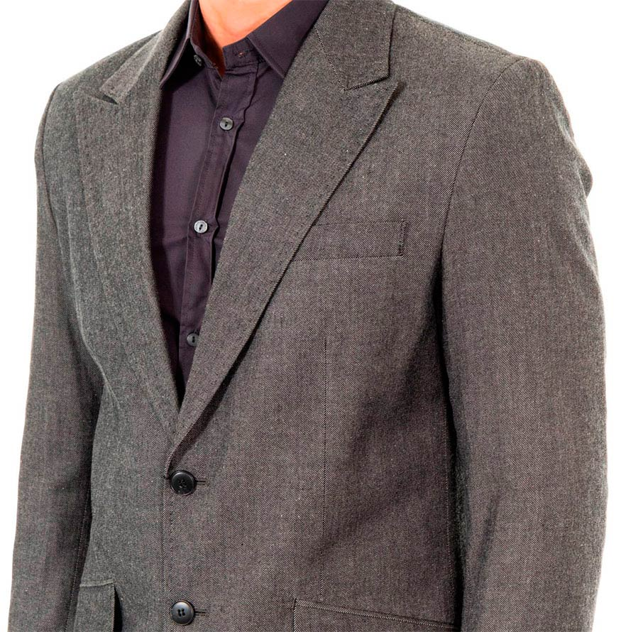 Blazer Antony Morato® | Cinza