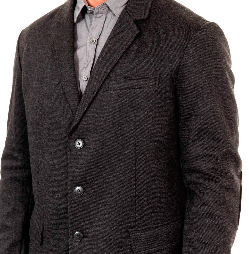 Blazer Antony Morato® Cinza Escuro