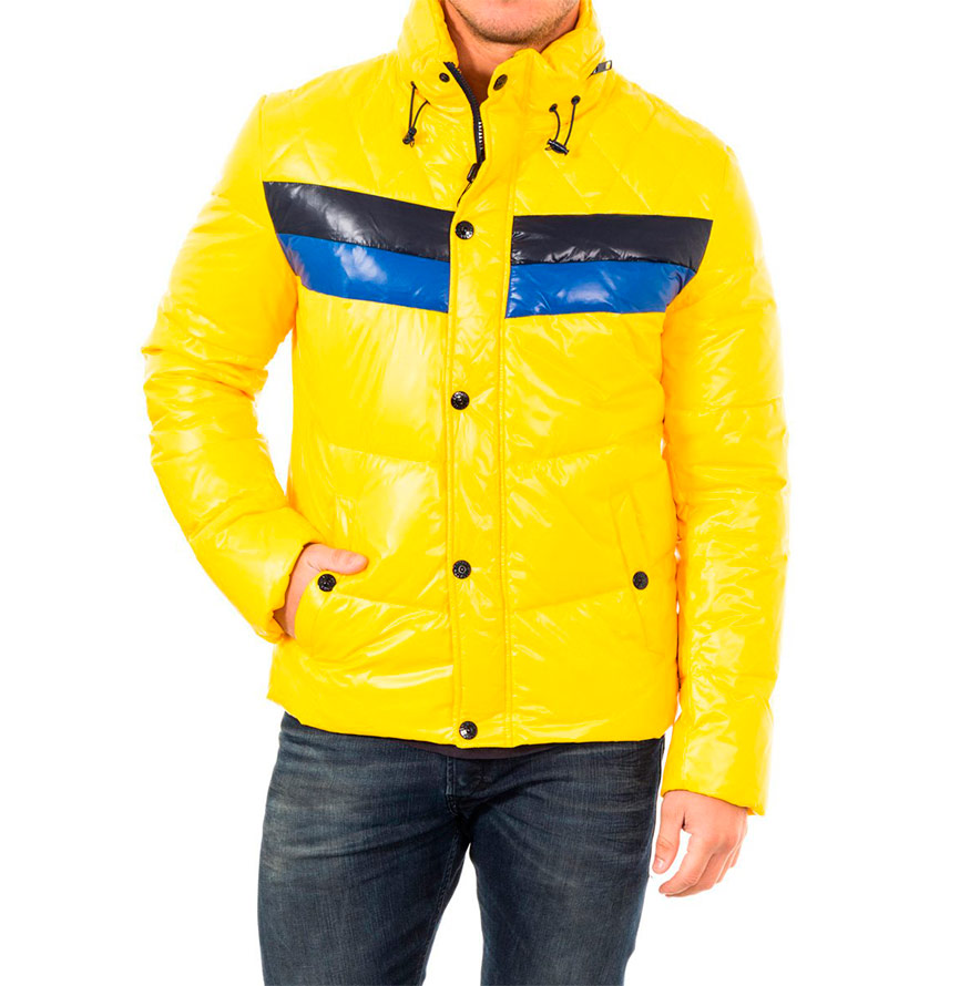 Blusão Antony Morato® Amarelo