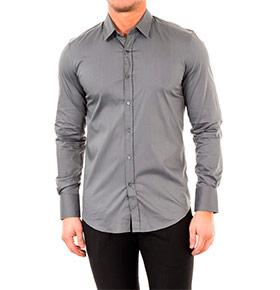 Camisa Cinza Antony Morato®