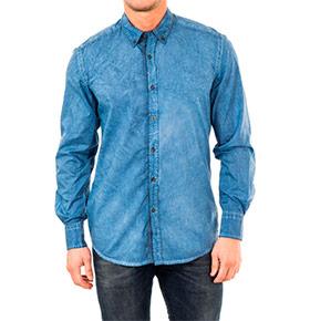 Camisa Antony Morato® Azul