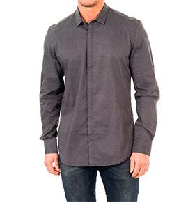 Camisa Antony Morato® Preto com Padrão
