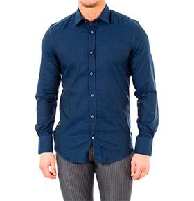 Camisa Antony Morato® Azul Marinho