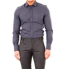 Camisa Antony Morato® | Azul Marinho
