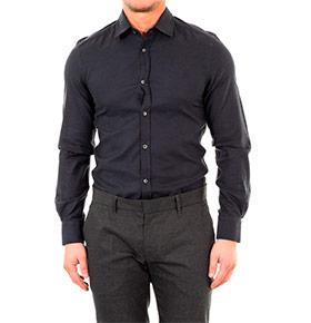 Camisa Antony Morato® Preto