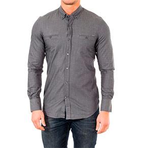 Camisa Antony Morato® Cinza