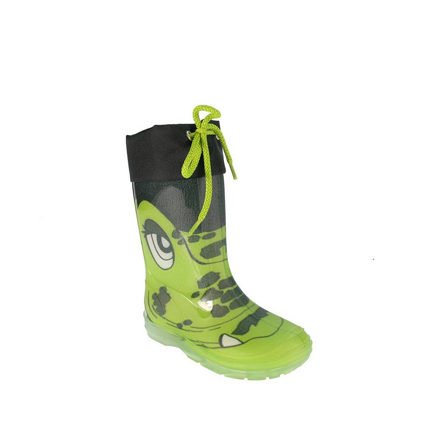 Galochas Infantis Beppi®  | Verde
