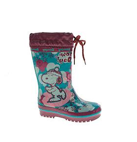 Galochas Infantis Beppi®  | Snoopy