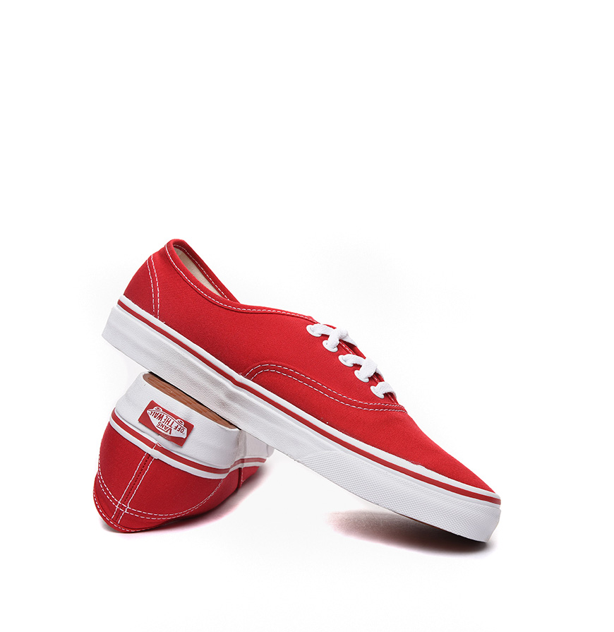 Ténis Vans® Authentic Red