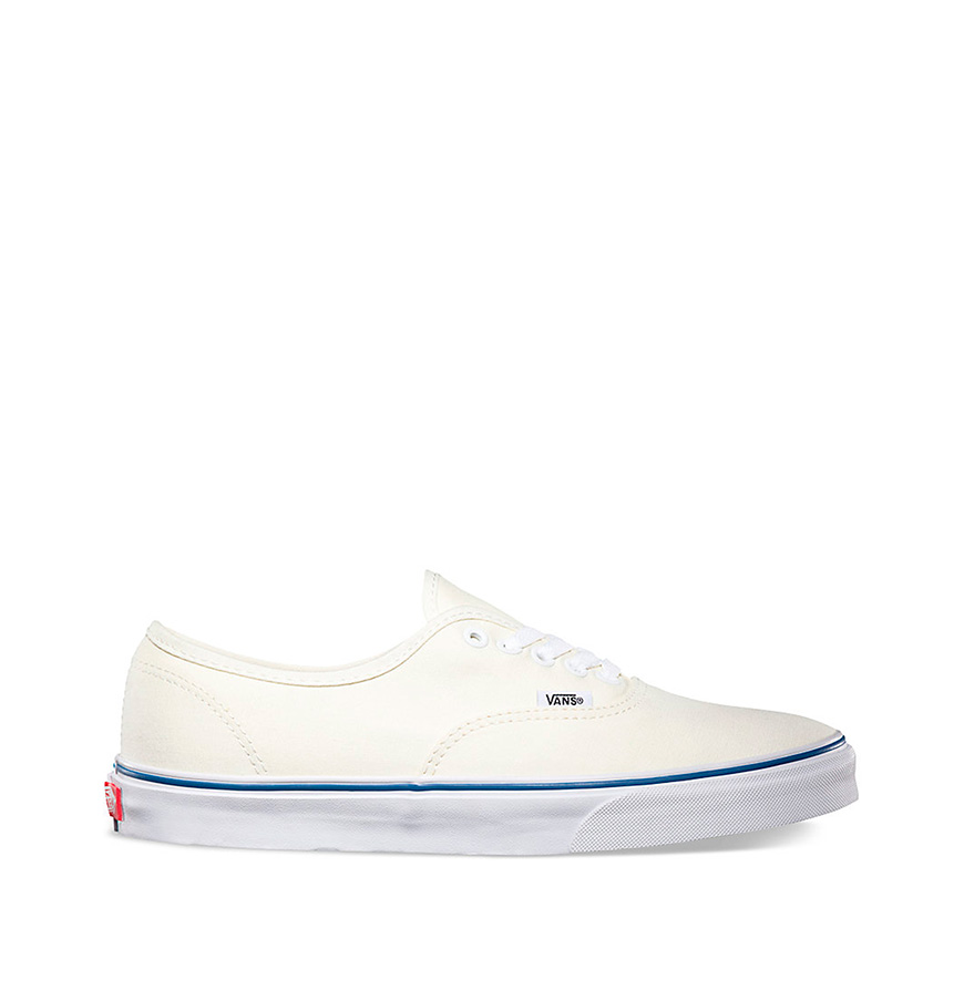Ténis Vans® Authentic White
