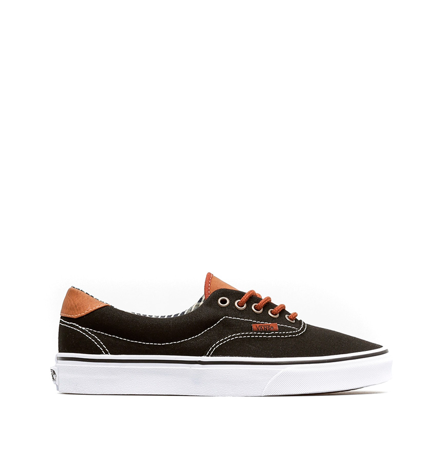 Ténis Vans® Era 59 C&L Black Stripe Denim