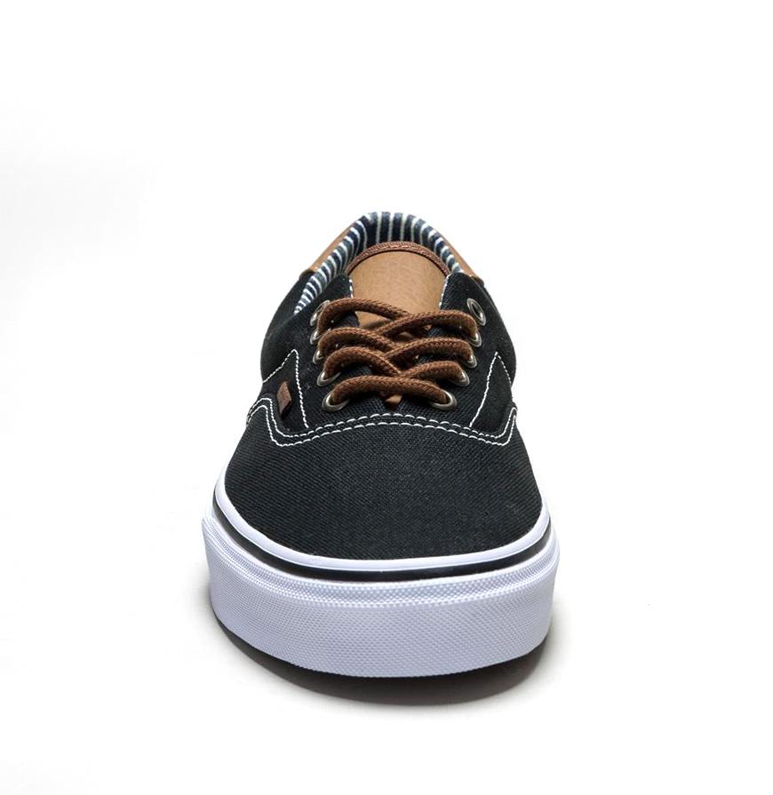 Ténis Vans® Era 59 C&L Black Stripe Denim