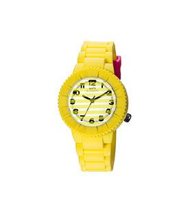 Relógio Watx & Colors® XS Barbie Kids | Amarelo