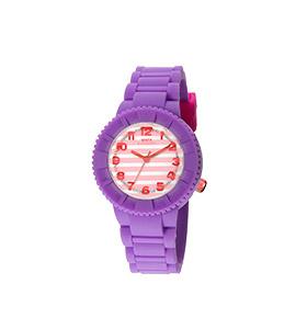 Relógio Watx & Colors® XS Barbie Kids | Lilás