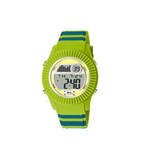 Relógio Watx & Colors® M Smart | Amarelo e Verde