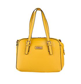 Mala Pierre Cardin® | Amarelo