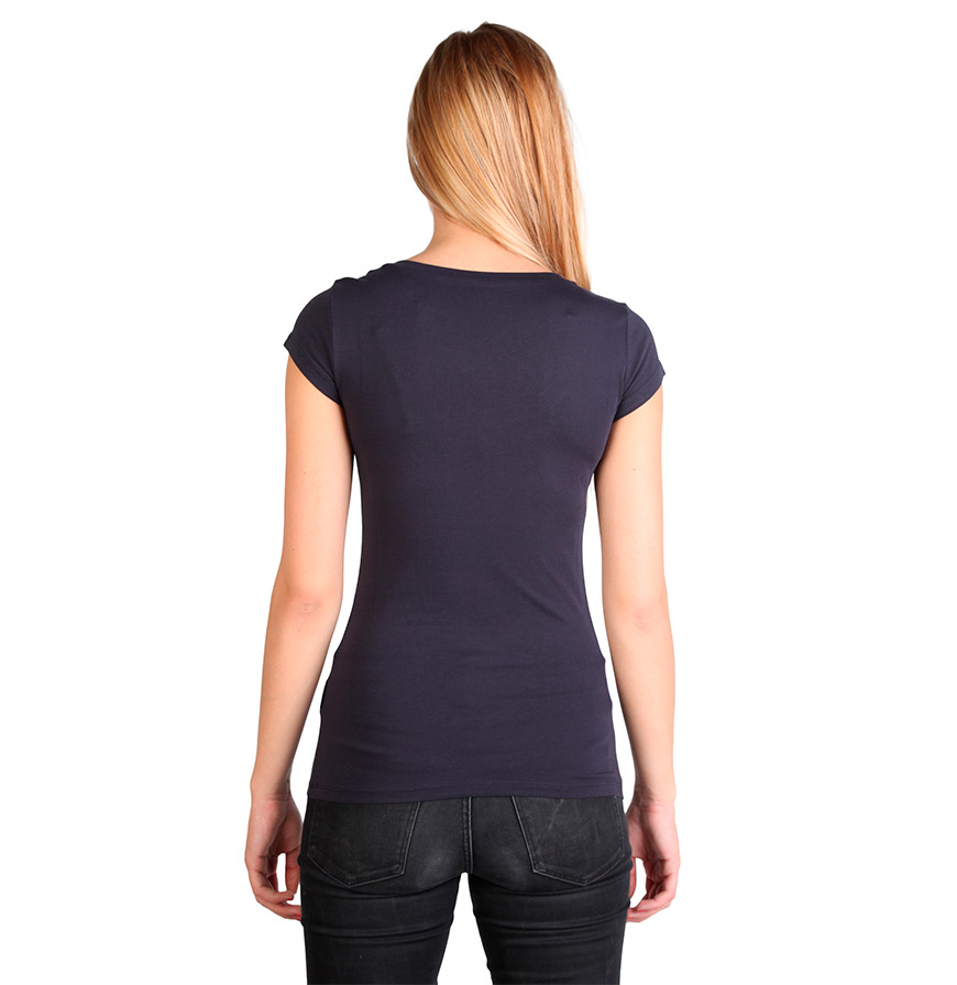 T-Shirt  Calvin Klein® |  Azul Navy