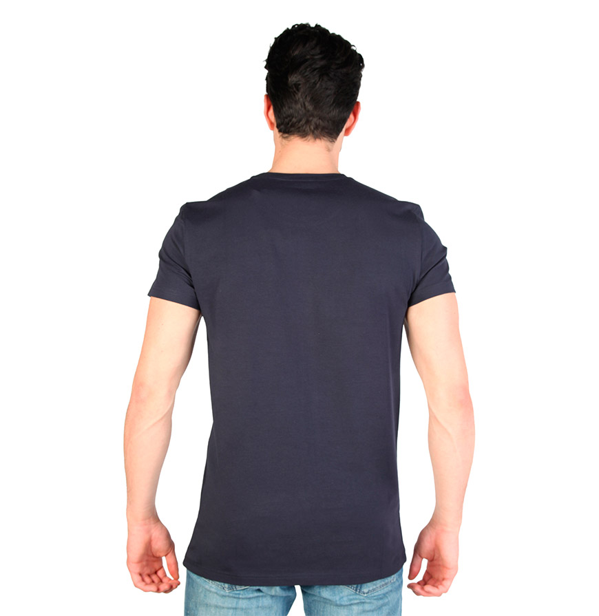T-Shirt Homem Calvin Klein® |  Navy