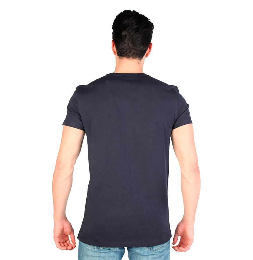T-Shirt Homem Calvin Klein®    Navy