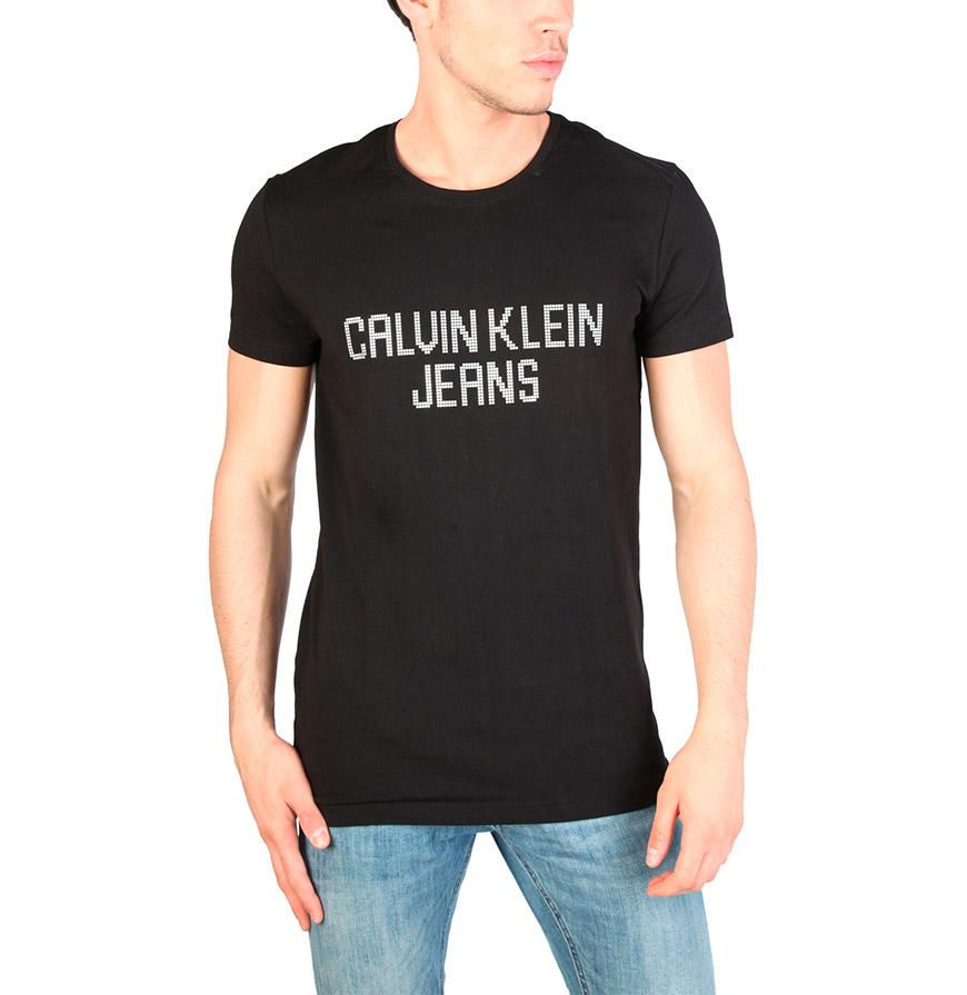 T-Shirt Calvin Klein® |  Preta