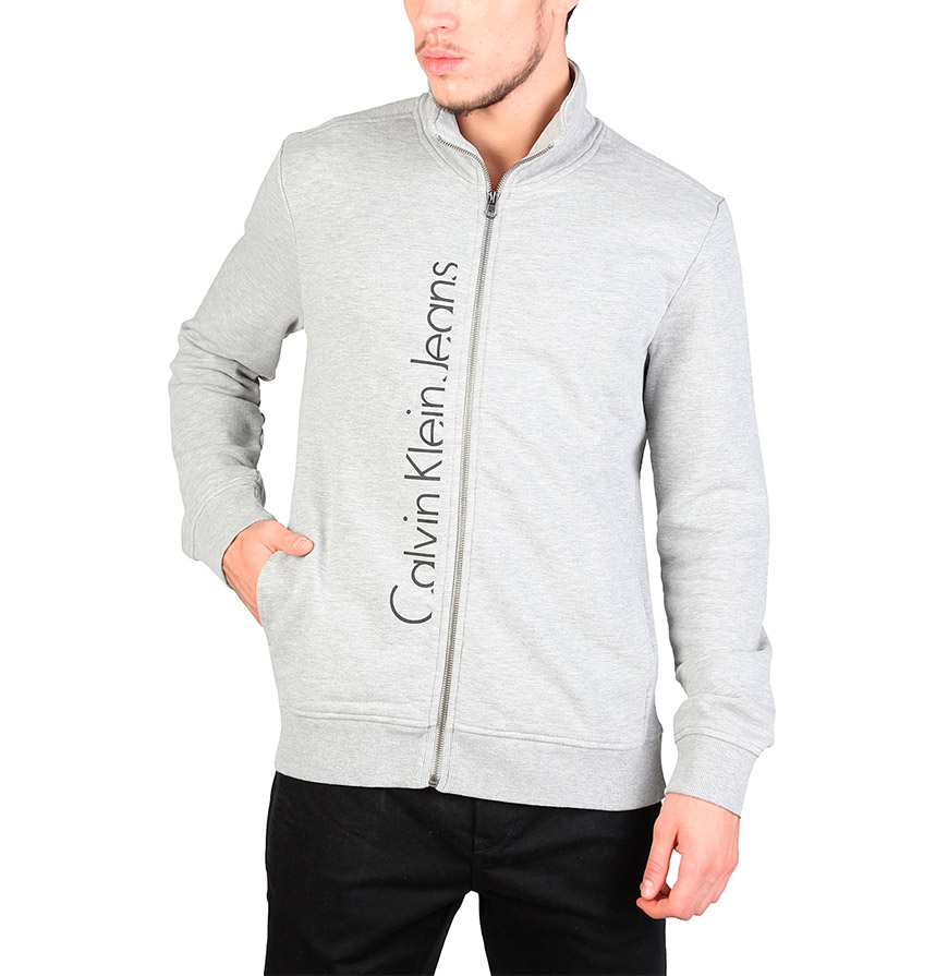 Casaco Calvin Klein® |  Cinzento Claro