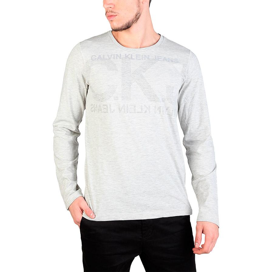 Sweatshirt Calvin Klein® |  Cinza