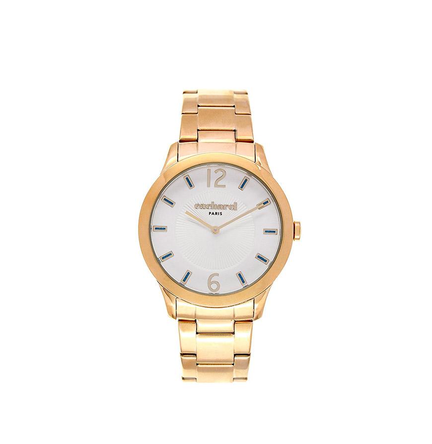 Relógio Cacharel® CLD0261BM | Dourado