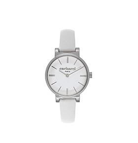 Relógio Cacharel® CLD027BB   Branco