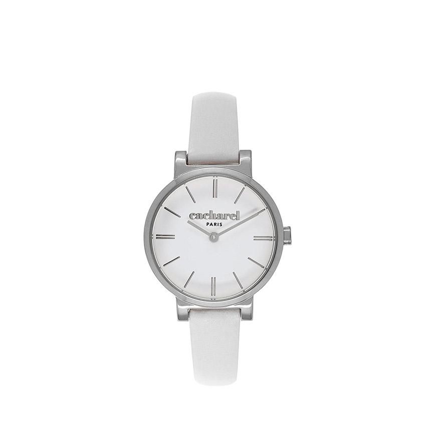 Relógio Cacharel® CLD027BB | Branco