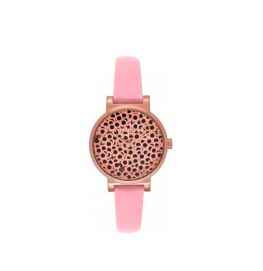 Relógio Cacharel® CLD0282TT | Rosa
