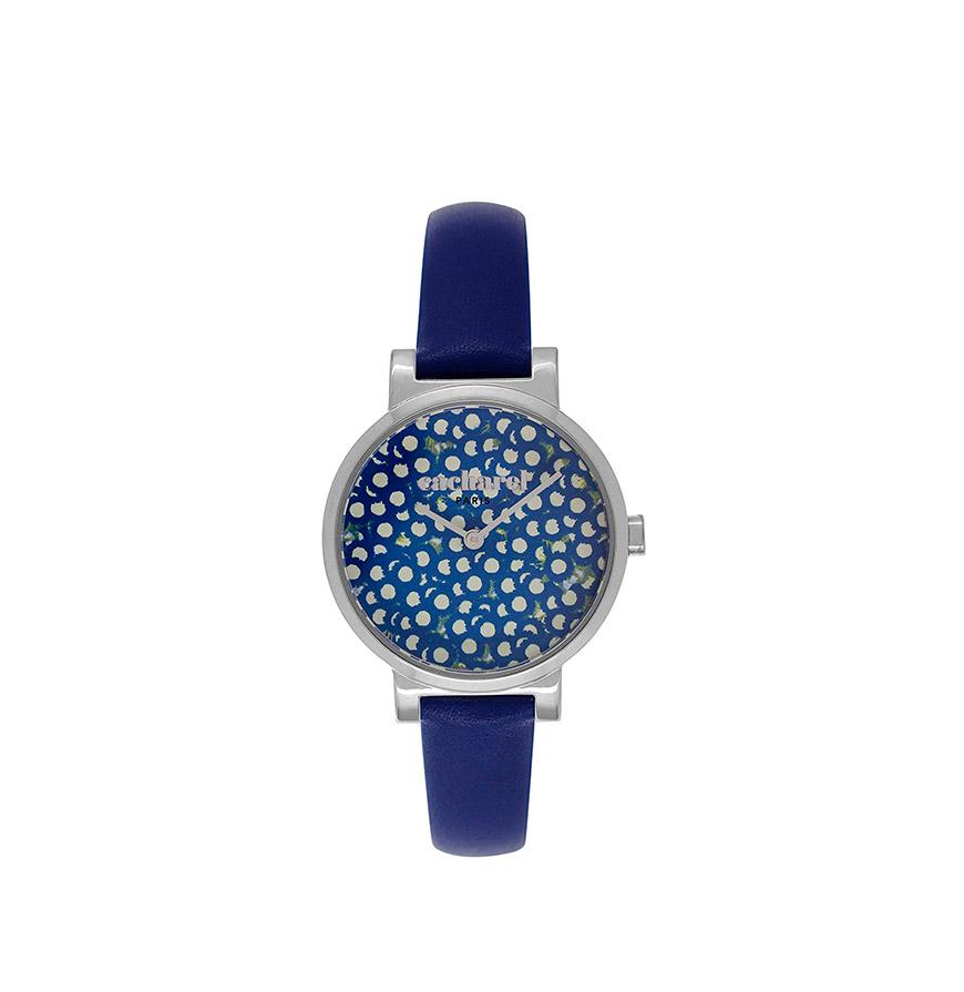 Relógio Cacharel® CLD028GG | Azul